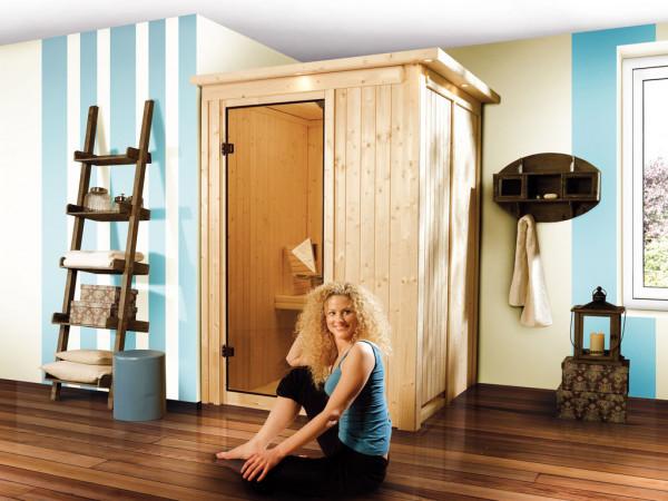 """Sauna Systemsauna """"Lenja"""""""