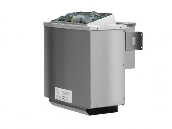 4,5 kW Bio-Kombiofen für externe Steuerung