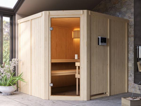 Sauna Systemsauna Celine 5