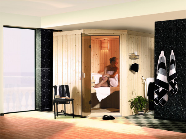 Sauna Systemsauna Celine 1