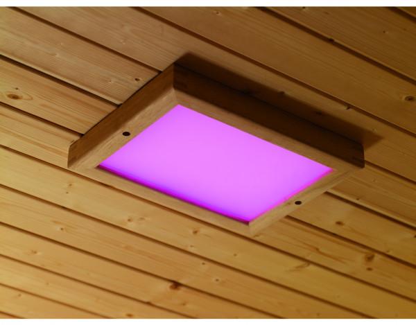 Farblichtanwendung LED Premium