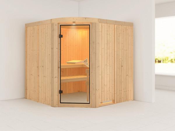 Sauna Systemsauna Aukura