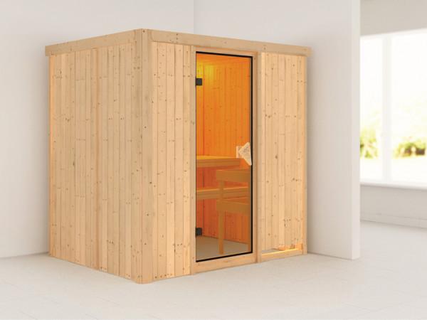 Sauna Systemsauna Fanja