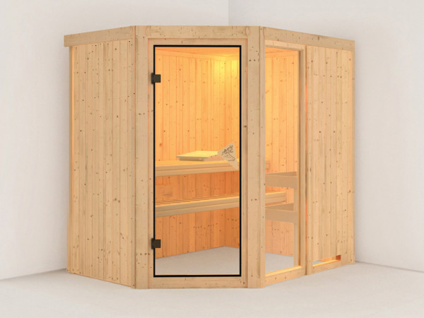 Sauna Systemsauna Fiona 1