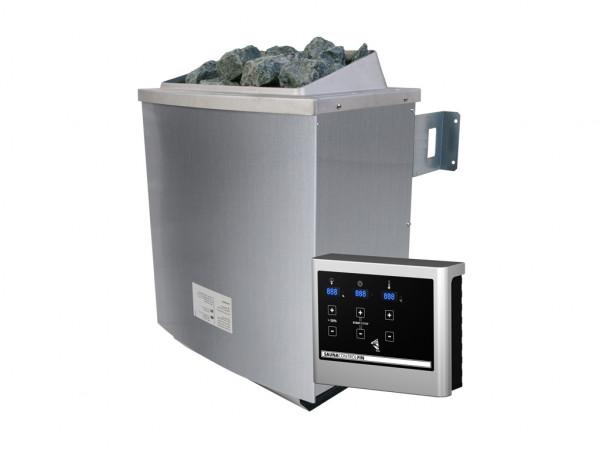 SPARSET 4,5 kW Saunaofen inkl. Steuerung Easy