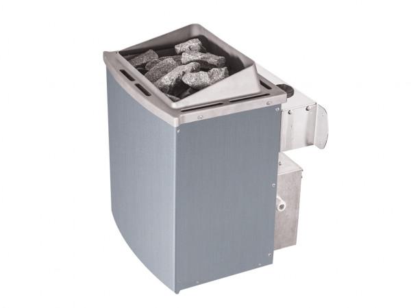 4,5 kW Saunaofen mit integrierter Steuerung