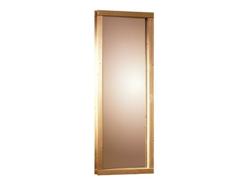 Fenster für 68 mm Saunen