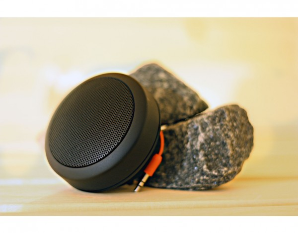 Sauna Bluetooth Lautsprecher