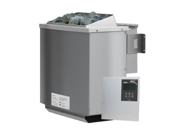 SPARSET 4,5 kW Bio-Kombiofen inkl. Steuerung Classic