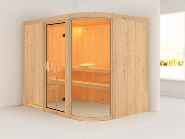 Sauna Systemsauna Parima 4
