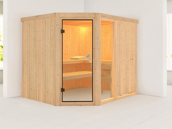 Sauna Systemsauna Fiona 3
