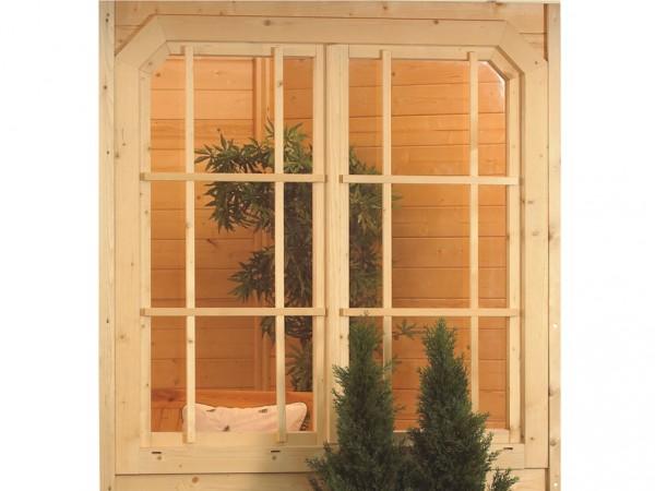 """Fenster für Pavillon """"Rom 2"""""""
