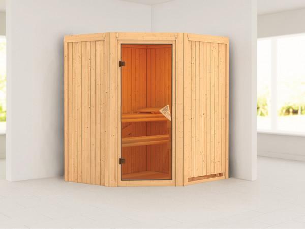 """Sauna Systemsauna """"Tonja"""""""