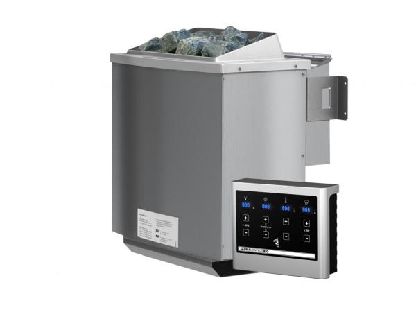 SPARSET 4,5 kW Bio-Kombiofen inkl. Steuerung Easy