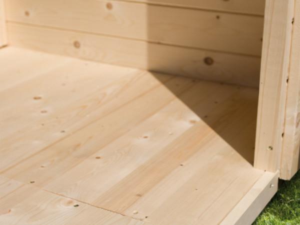 Fußboden passend für Stockach 5