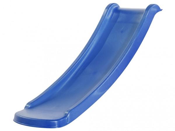 Rutsche klein 1,2 m blau